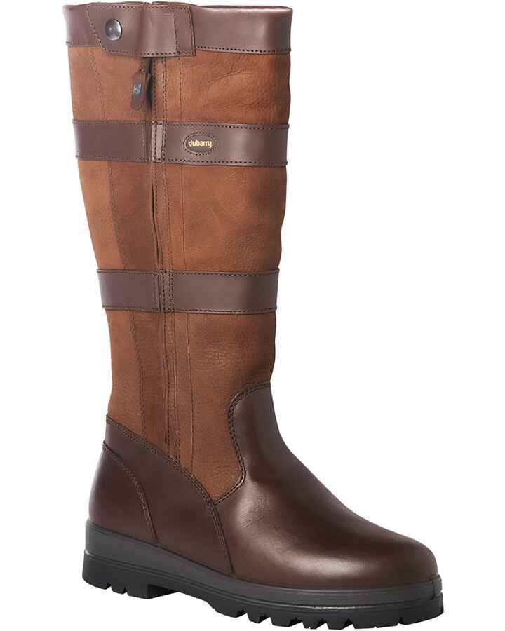 Stiefel Wexford, Dubarry