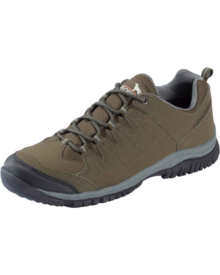 Halbschuh Passion 2, Parforce