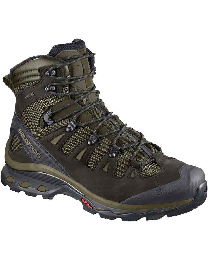 Stiefel Quest 4D 3 GTX®, Salomon