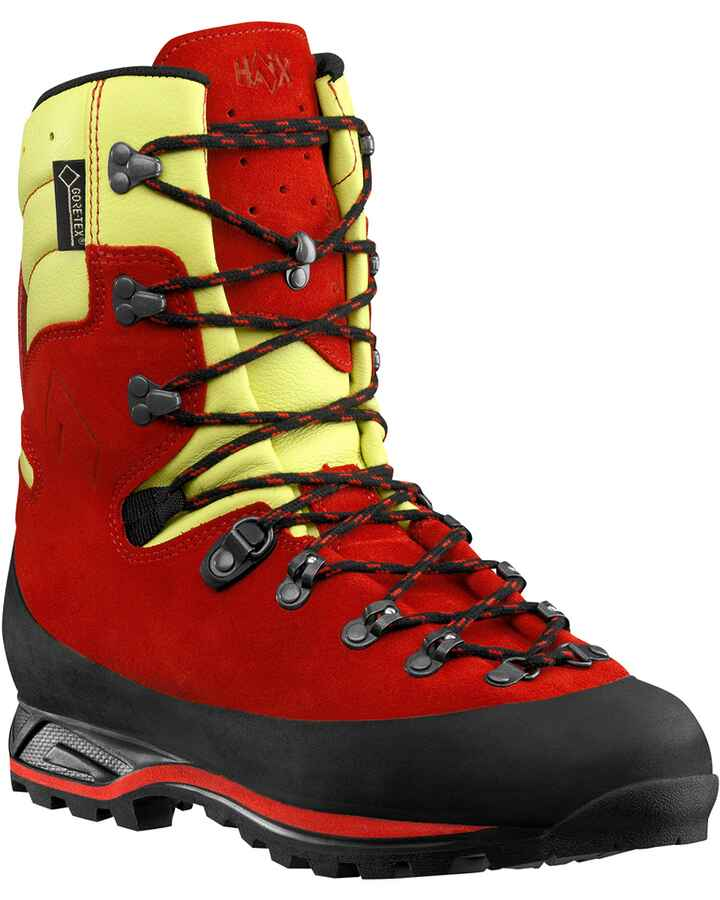 Stiefel Nature Trace GTX®, Haix
