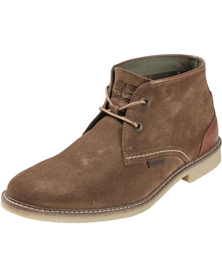 Desert Boot Kalahari, Barbour