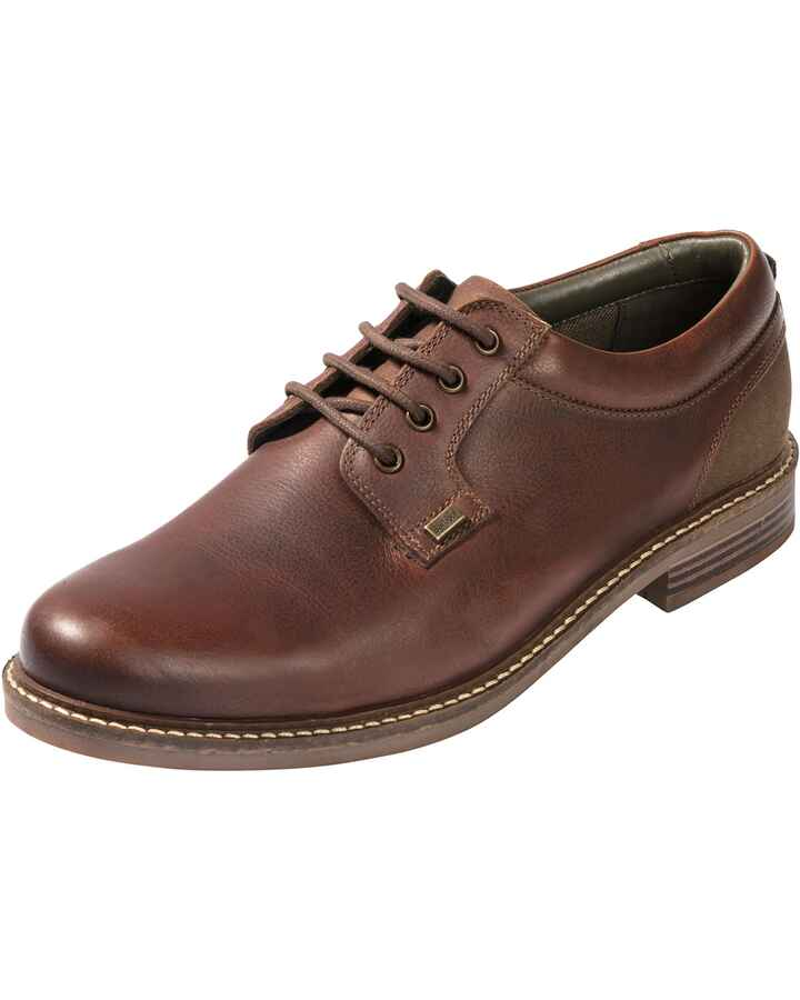 Halbschuh Herrington, Barbour