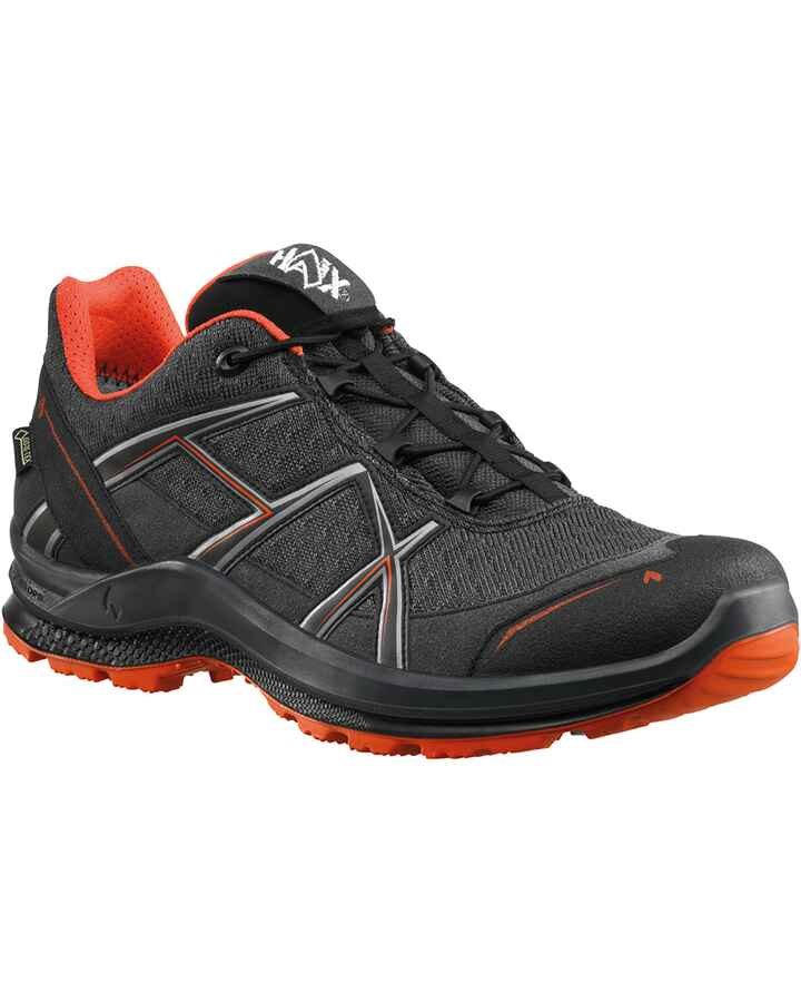 Halbschuh Black Eagle Adventure 2.2 GTX, Haix