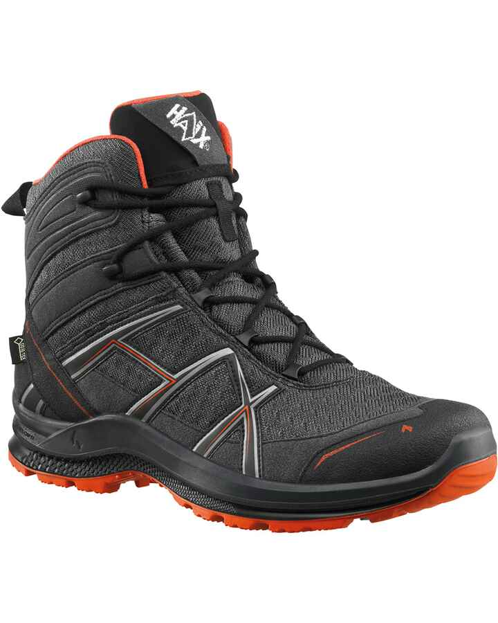 Stiefel Black Eagle Adventure 2.2 GTX, Haix