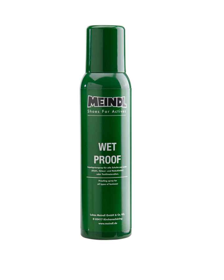 Wet-Proof-Spray, Meindl