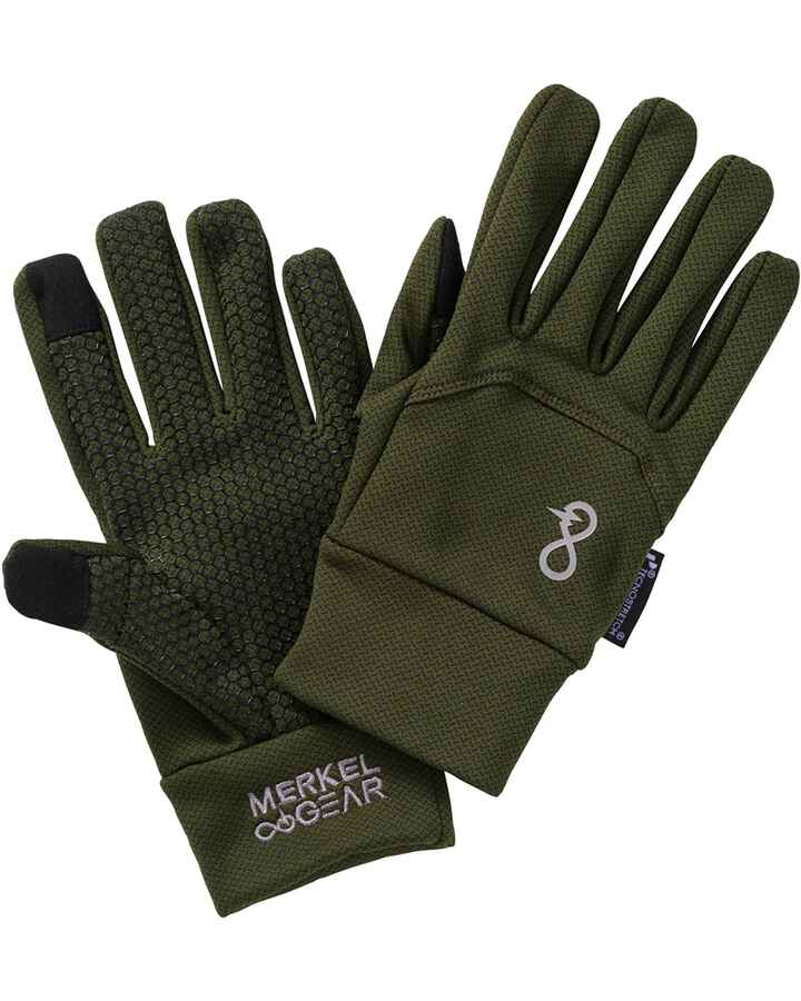 Tundra Gloves, Merkel Gear