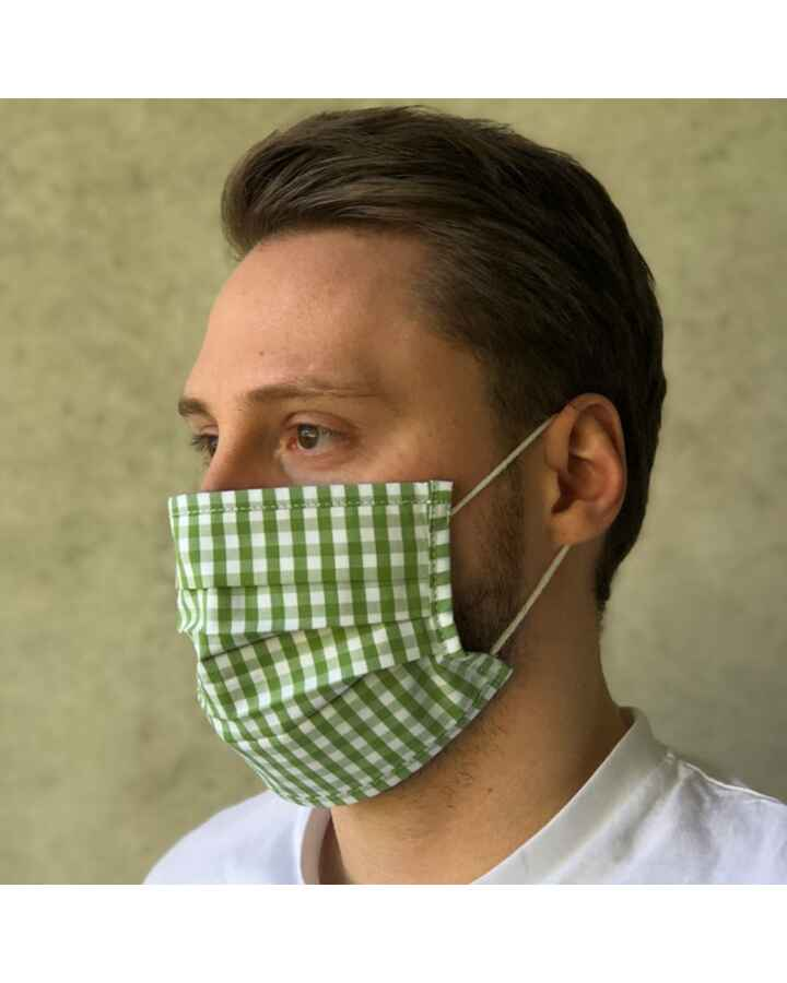 5er Pack Mund-Nasen-Maske, Parforce
