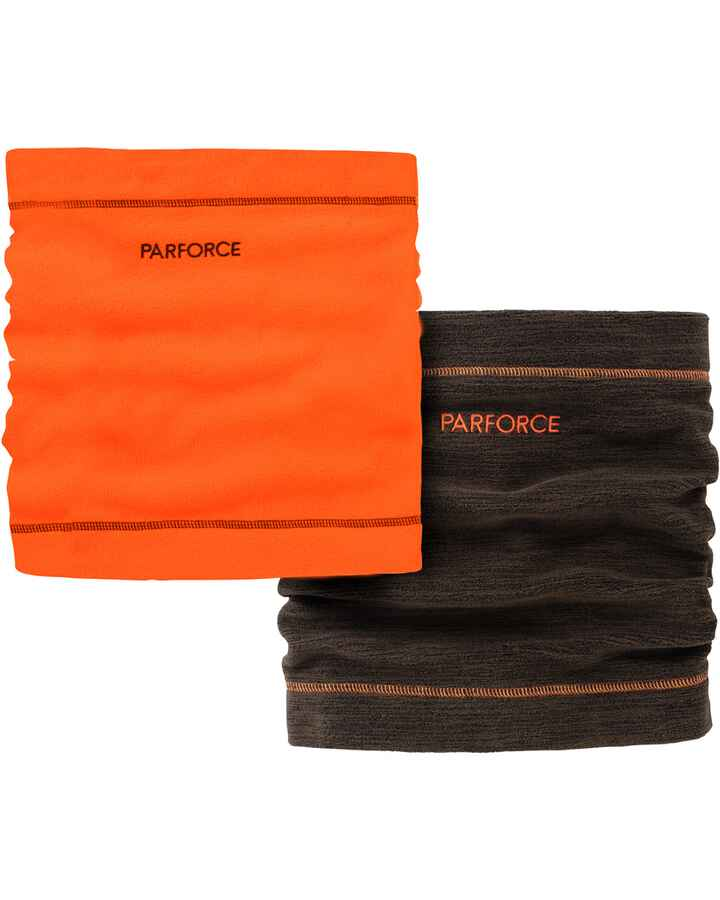 2er Pack Fleece-Schlauchschal, Parforce