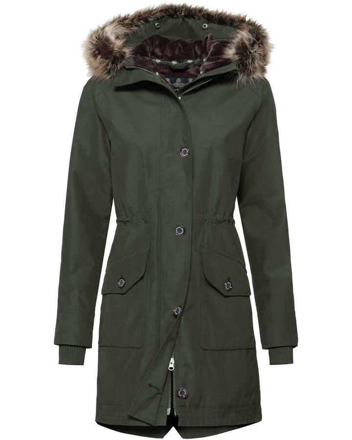 Funktionsmantel Tellin, Barbour