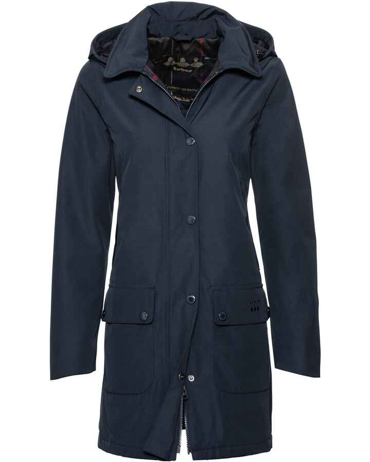 Funktionsmantel Brisk, Barbour