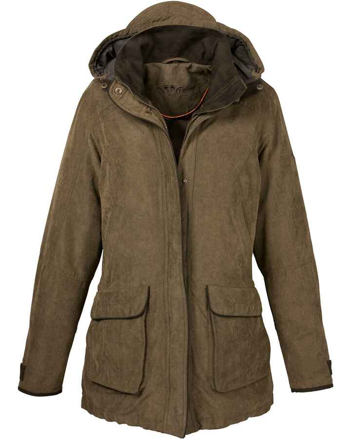 Damenjacke Argali² Light, Blaser