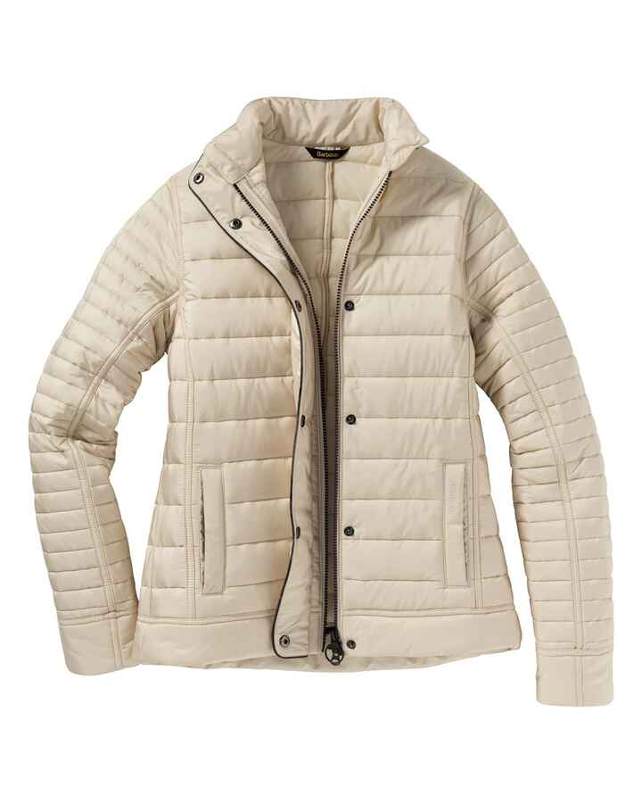 Steppjacke Mull, Barbour