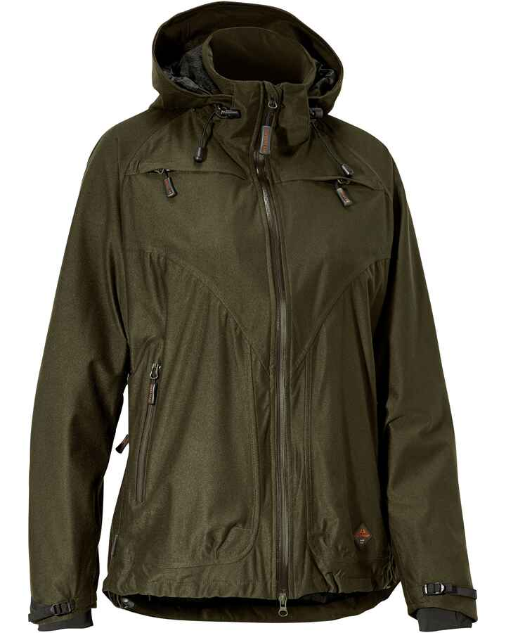 Damen Jacke Axton, Swedteam