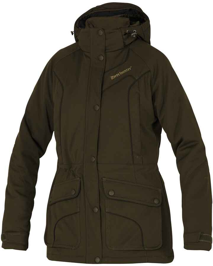 Damen Jacke Mary, Deerhunter
