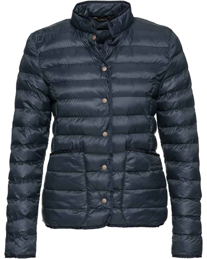 Steppjacke Hollybush, Barbour