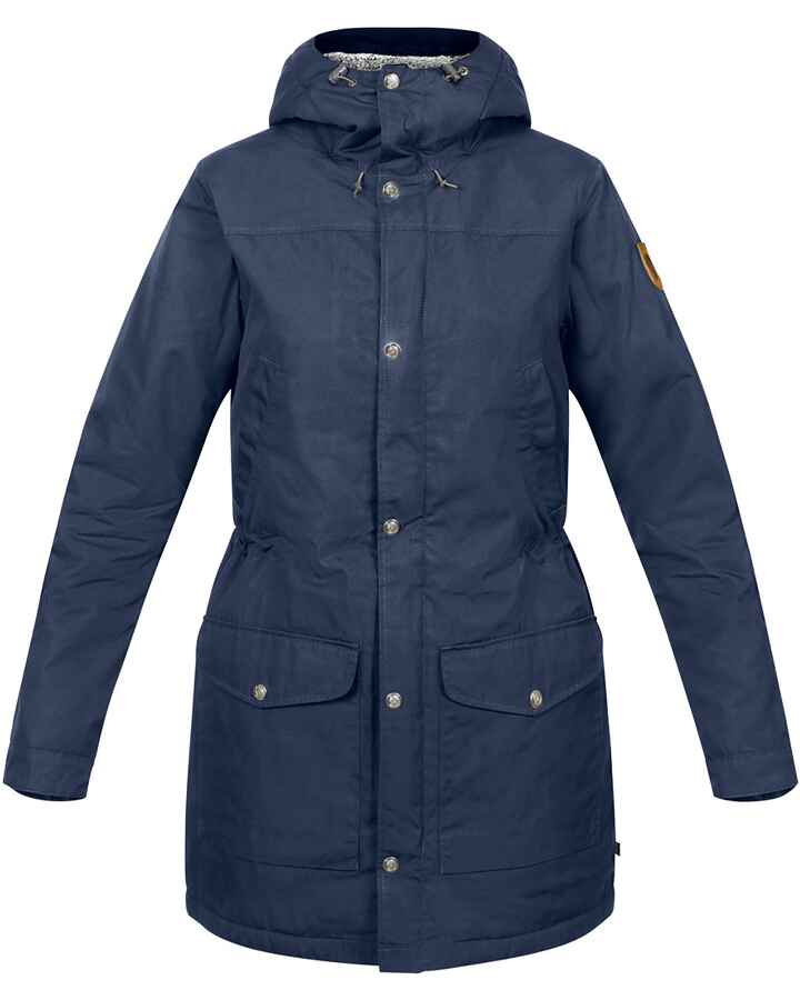 Damen Parka Greenland Winter, Fjällräven