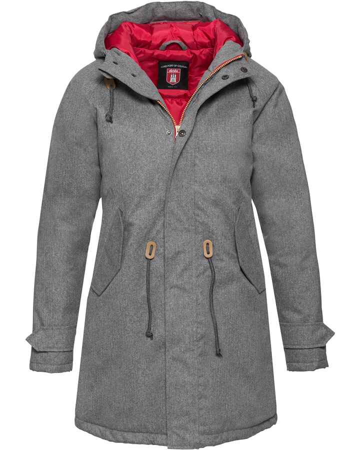 Parka Watt'n Winter, Derbe