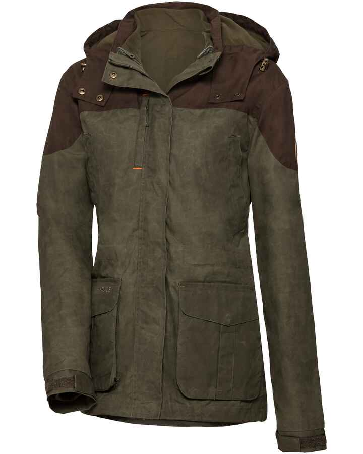 Damen 2-in-1 Jacke PS5000, Parforce