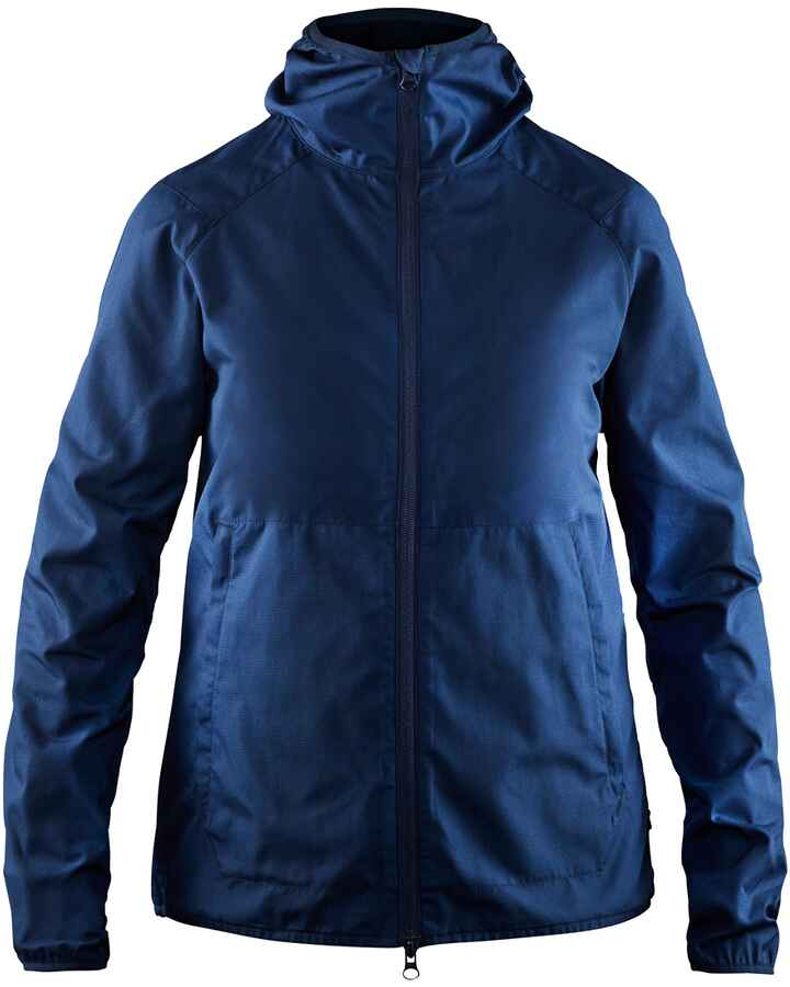 Damen Jacke High Coast Shade, Fjällräven
