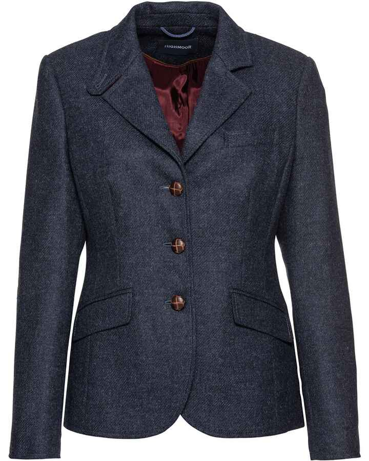 Tweed-Blazer, HIGHMOOR