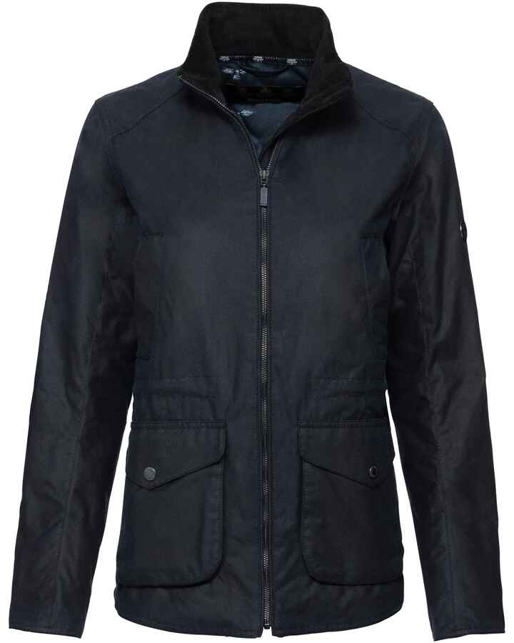 Wachsjacke Stockhold, Barbour