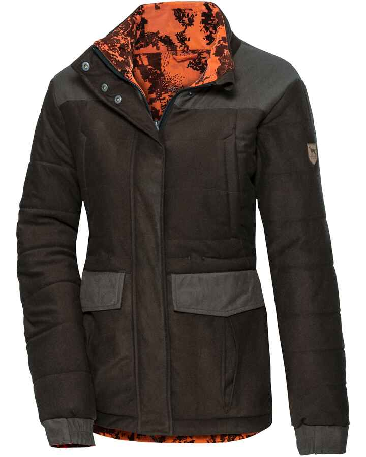 Damen Winter-Wendejacke Huntex®, Parforce
