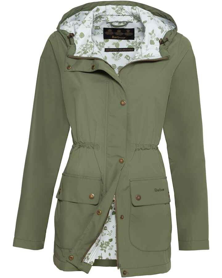 Jacke Foxlands, Barbour