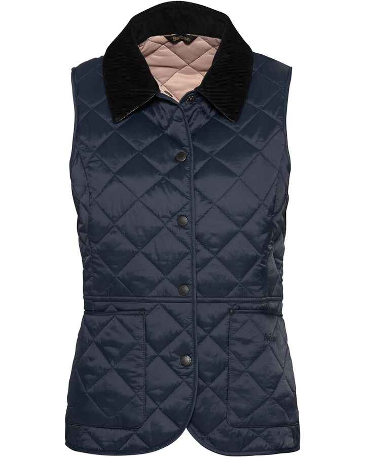 Weste Deveron, Barbour