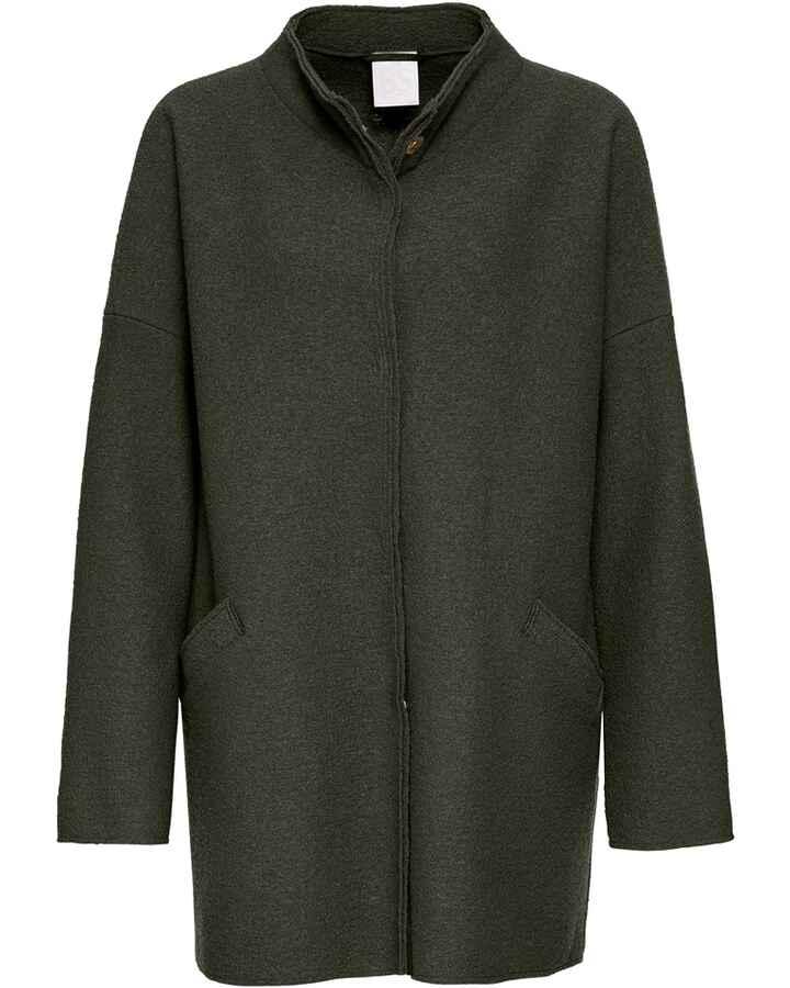 komplettes Angebot an Artikeln sehr schön zuverlässige Qualität Günstige Jacken & Mäntel für Damen - SALE - Online Shop ...