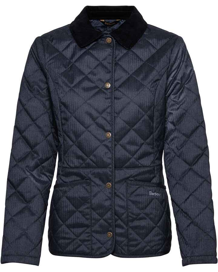 Steppjacke Huddleson, Barbour