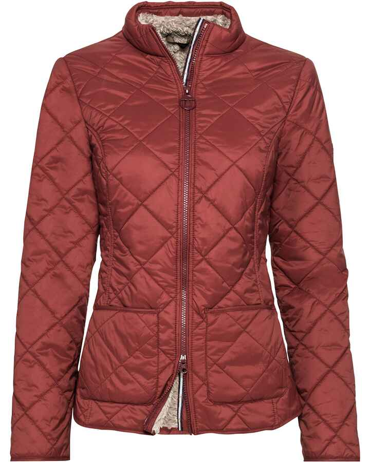 Steppjacke Petrel, Barbour