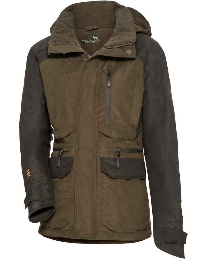 Damen Ansitzparka Field-Pro Winter Huntex®, Parforce
