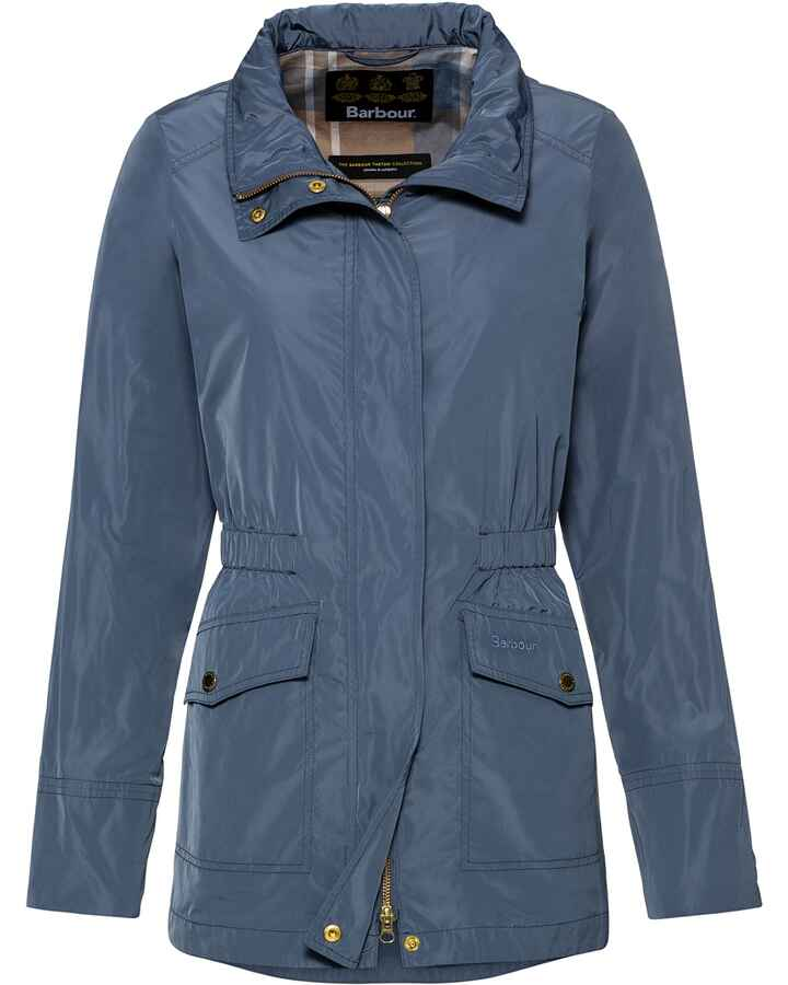 Jacke Highlands, Barbour