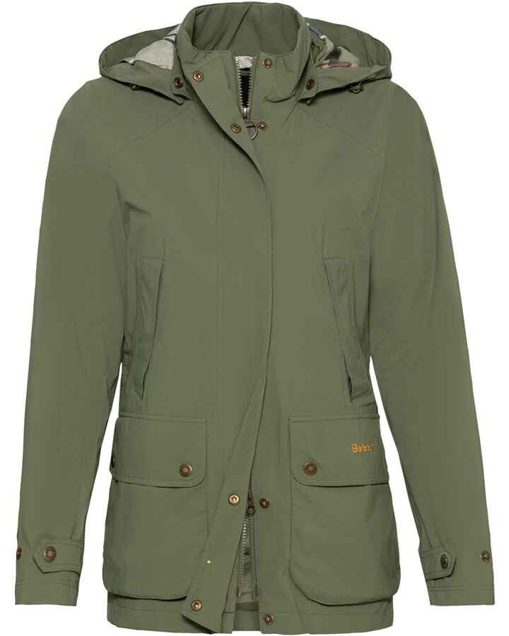 Jacke Clyde, Barbour
