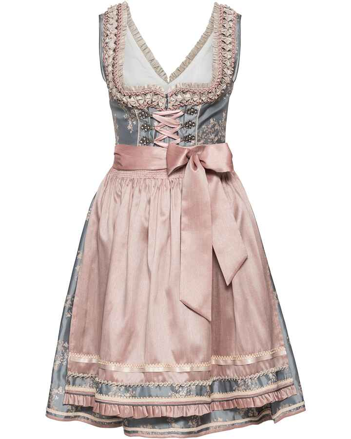 Midi Dirndl Ludmilla, Krüger Collection