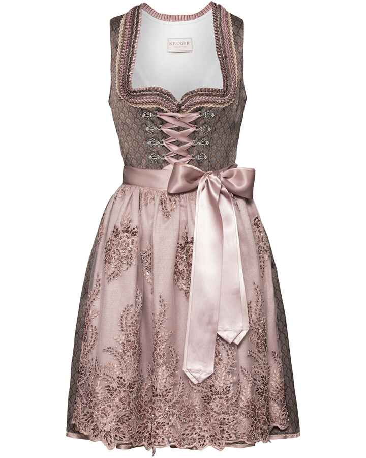 Midi Dirndl Theresa, Krüger Collection