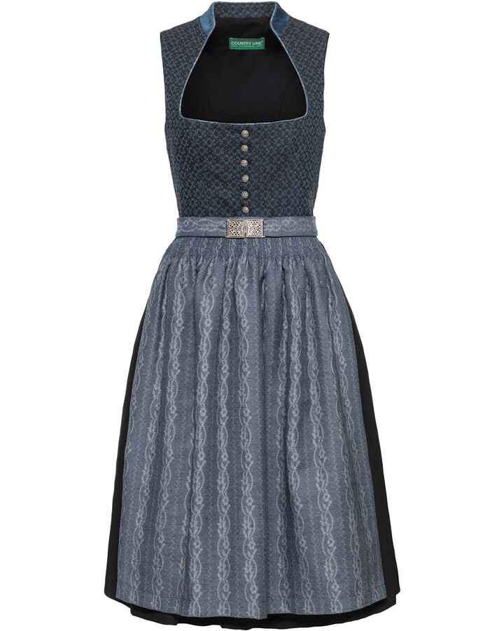 Midi Stretch-Dirndl, Country Line