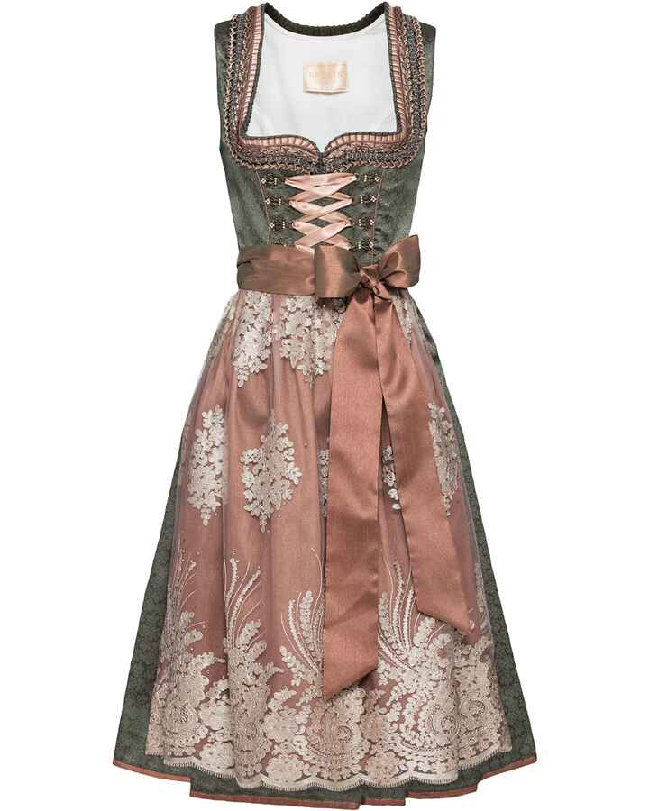 Midi Dirndl Juju, Krüger Collection