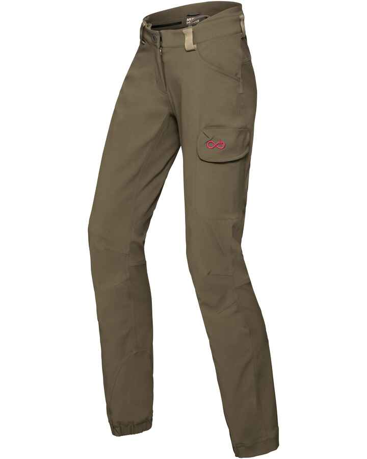 Damen Hose HNTR Pants, Merkel Gear