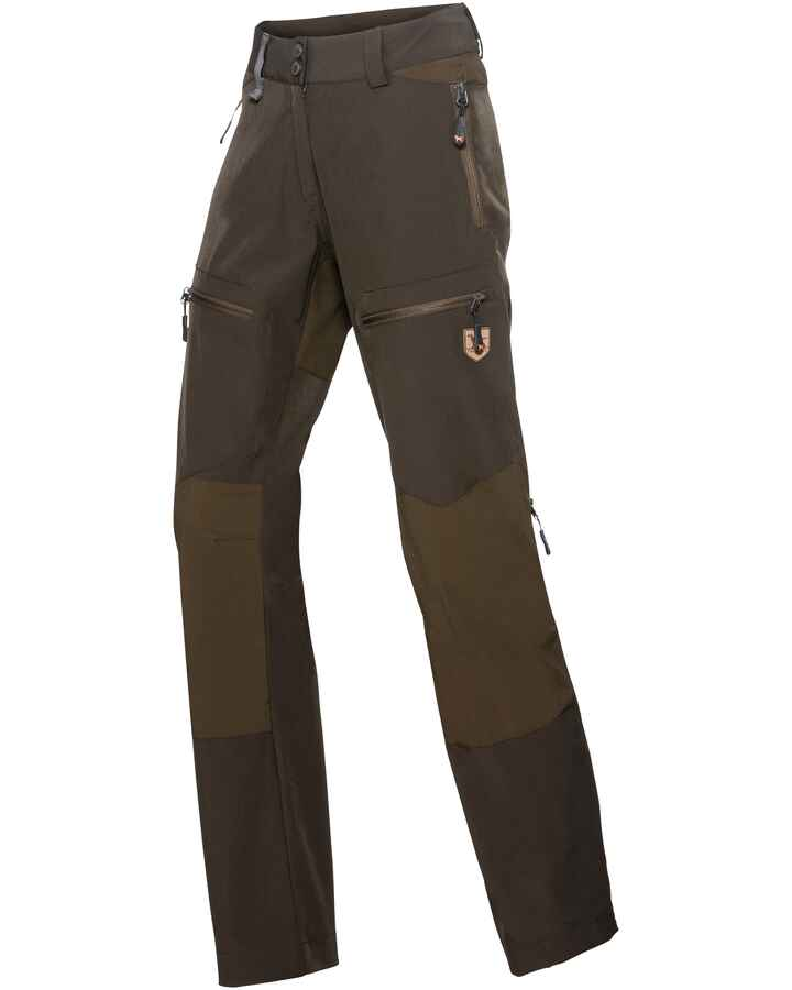 Damen Jagd-Cargohose Agile, Parforce