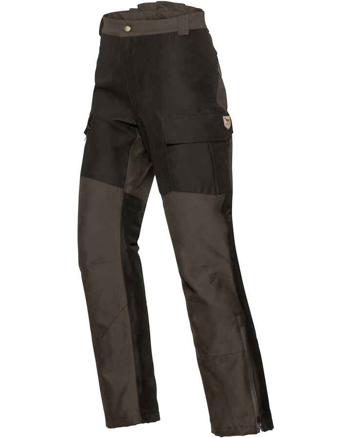 Damen Winterhose wattiert Huntex, Parforce