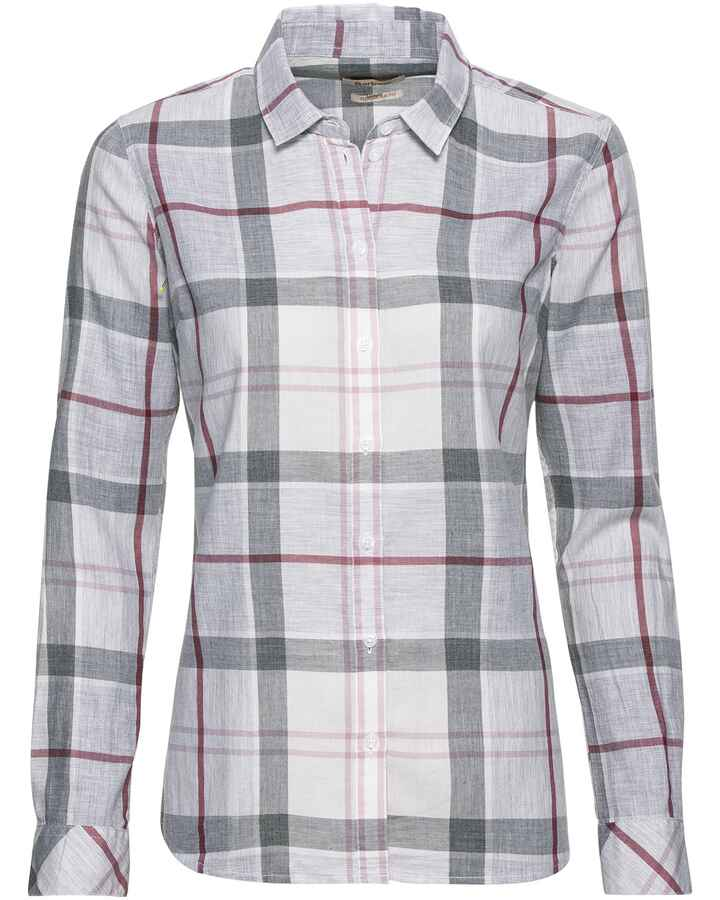 Bluse Causeway, Barbour