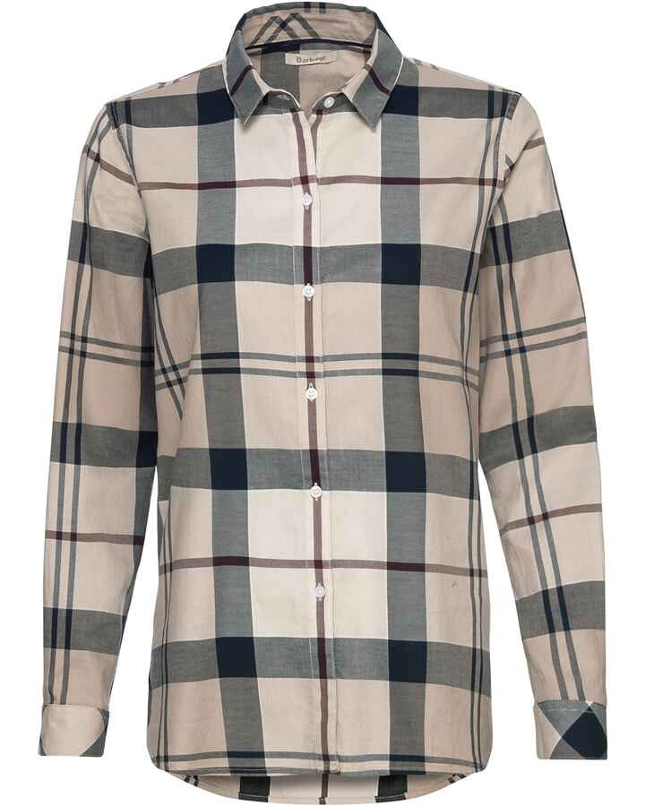 Bluse Moorland, Barbour