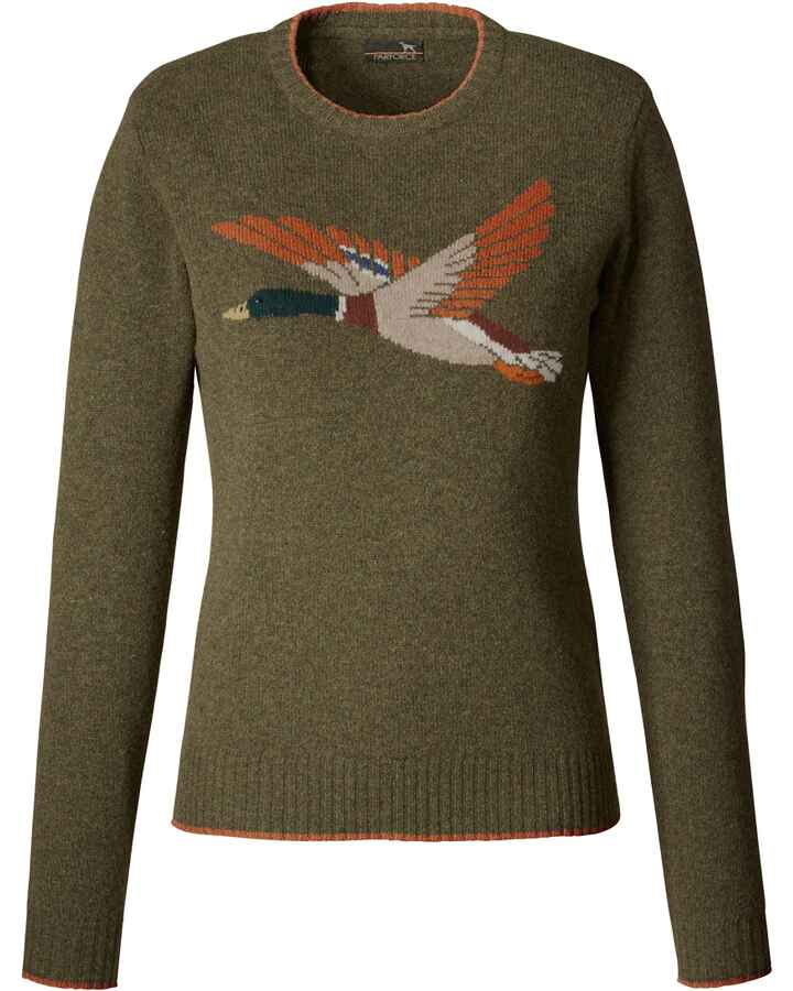 Damen Pullover, Parforce Traditional Hunting