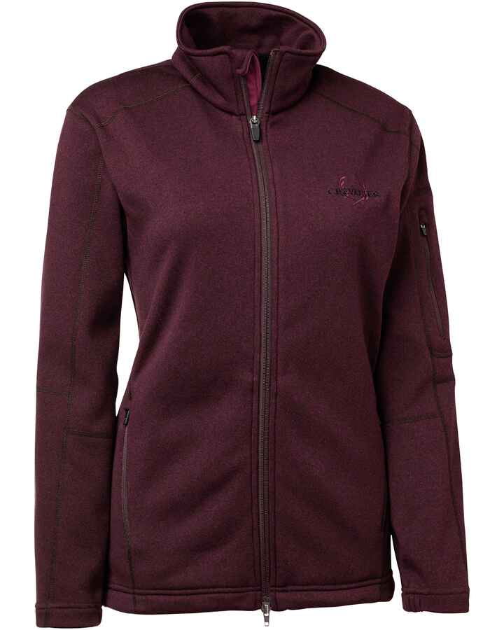 Damen Fleecejacke Whati, Chevalier