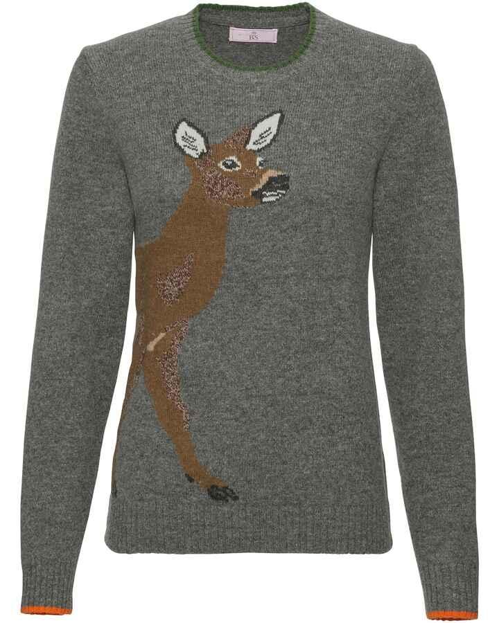 low priced 7a97f eebb3 Damen-Pullover | Online Shop Frankonia