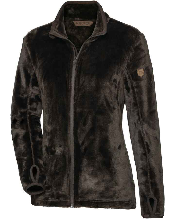 Damen Fleecejacke Cosy, Parforce