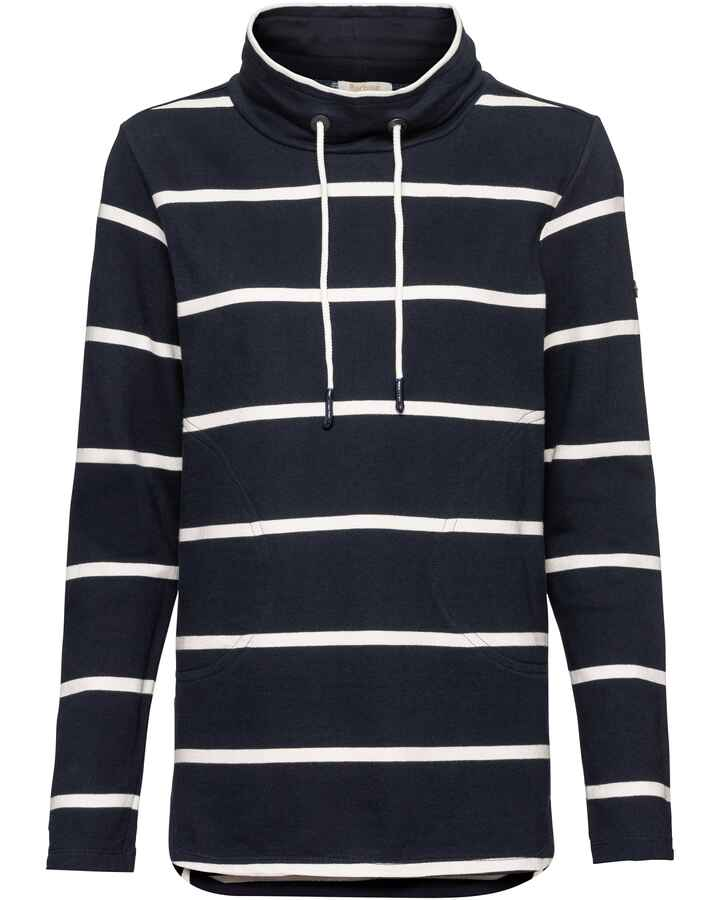 Pullover Coastal Overlayer, Barbour