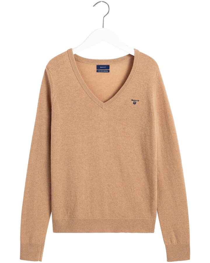 Lambswool-Pullover, Gant