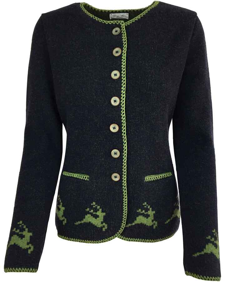 Strickjacke Sarah, Georg Maier